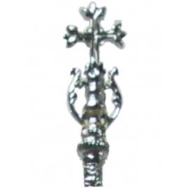 BACALAO/ESTANDARTE HDAD. CRISTO DE BURGOS (SEVILLA)