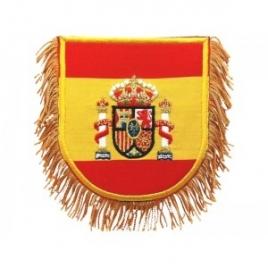 MANTOLÍN ESPAÑA (ESCUDO CONSTITUCIONAL)